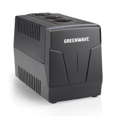 Стабилизатор напряжения Greenwave Defendo 600 (R0013649)