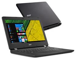 Ноутбук Acer Aspire ES1-132-C2L5 Black (NX.GGLEU.004)