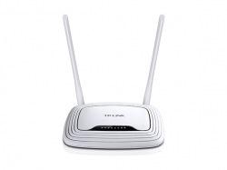 Маршрутизатор Wi-Fi Tp-Link TL-WR843N