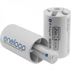 Адаптер переходник Eneloop с типа AA на D  2BP