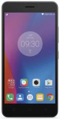 Смартфон Lenovo K6 Grey