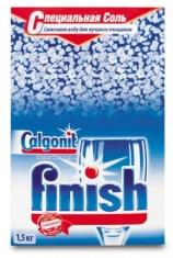 Соль Calgonit для посудомоечных машин 1,5 кг