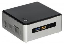 Неттоп Intel NUC Kit CI5-6260U (BOXNUC6I5SYH 943207)