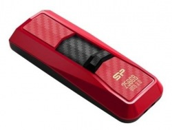Флешдрайв SILICON POWER Blaze B50 256 Gb USB 3.0 К