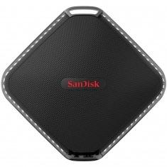SSD SanDisk Portable Extreme 500 240GB USB 3.0 (SDSSDEXT-240G-G25)
