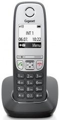 Радіотелефон Gigaset A415 Black