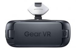 Очки VR Samsung Gear VR2 Black
