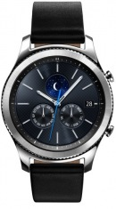 Смарт-часы Samsung Gear S3 Classic (SM-R770)
