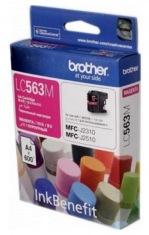 Картридж Brother MFC-J2310/J3520 magenta (600стр)