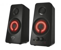 Компьютерная акустика TRUST GXT 608 Illuminated Speaker set 2.0