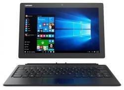 Ноутбук Lenovo IdeaPad Miix 510 Black (80U10071UA)