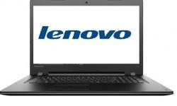Ноутбук Lenovo 300-17 (80QH003LUA)