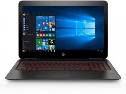 Ноутбук HP OMEN Dark Grey (Z3F33EA)