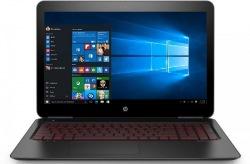 Ноутбук HP OMEN Dark Grey (Z3F34EA)