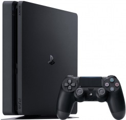 Консоль Sony PS4 Slim 1TB