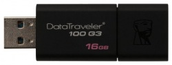 Накопитель Kingston 16 GB DataTraveler 100 G3 DT100G3/16GB