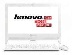 """Моноблок 20"""" Lenovo C20-00 White (F0BB00YPUA)"""