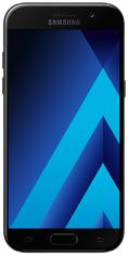 Смартфон Samsung Galaxy A5 2017 Black (SM-A520FZKD)