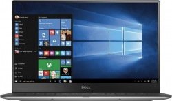 Ноутбук Dell XPS 13 9360 Silver (X358S1NIW-60S)