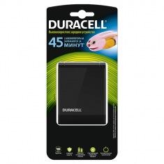Зарядное устройство портативное Duracell СEF27