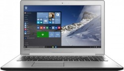 Ноутбук LENOVO IdeaPad 510-15 (80SR00KLRA)