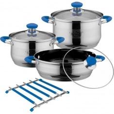 Набор посуды Krauff 26-242-010