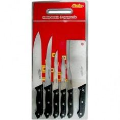 Набор ножей из 7 предметов Martex 29-184-023