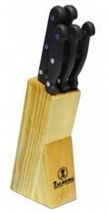 Набор ножей на подставке Martex 29-184-021