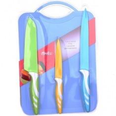 Набор ножей Martex 29-248-013