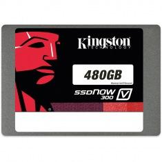 """SSD Kingston SSDNow V300 480GB 2.5"""" SATA III MLC"""