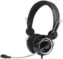 Гарнитура ERGO VM-260 Black