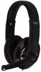 Гарнитура ERGO VM-290 Black