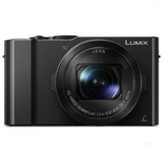 Цифровой фотоаппарат PANASONIC DMC-LX15EEK