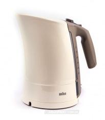 Чайник Braun WK 300 cream