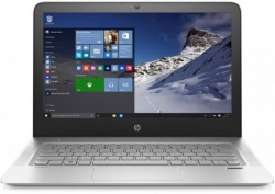 Ноутбук HP ENVY 13-d102ur Silver (X0M92EA)