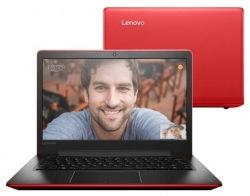 Ноутбук Lenovo IdeaPad 510S-13 Red (80V0002JRU)