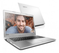 Ноутбук Lenovo IdeaPad 510-15 White (80SV00BKRA)