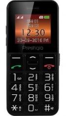 Мобильный телефон PRESTIGIO 1182 DS Black