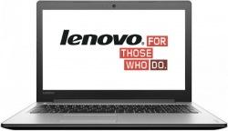 Ноутбук Lenovo IdeaPad 310-15 White (80TT004QRA)