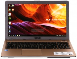 Ноутбук ASUS R540SA-XX438T