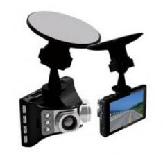 Видеорегистратор Globex GU-DVF004