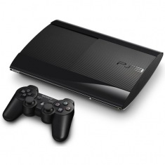 Игровая приставка SONY PS3 12Gb