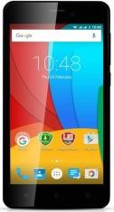 Смартфон PRESTIGIO WIZE NX3 3517 Dual Black
