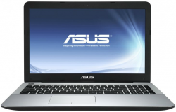 Ноутбук ASUS X555LB-DM681D Black (90NB08G2-M11010)