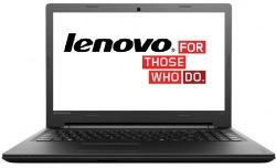 Ноутбук LENOVO 100-15 (80QQ01EHUA)
