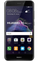 Смартфон Huawei P8 lite DS Black 2017