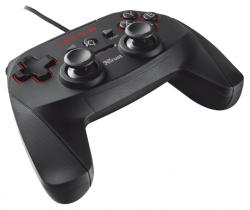 Джойстик TRUST GXT-540 wired gamepad (20712)