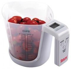 Весы кухонные SATURN ST-KS7800