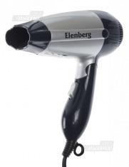 Дорожный фен Elenberg HD-1200