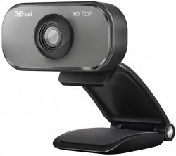 Веб камера TRUST Viveo HD 720P (20818)